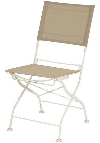 PLOSS Poilsio kėdė »Venedig« Textil/Eisen kl...