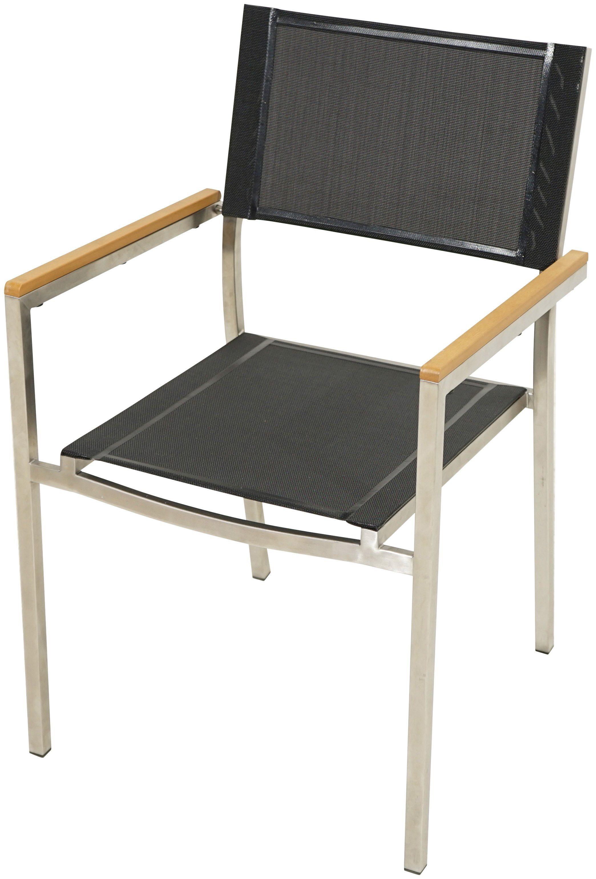 gartenstuhl kunststoffgeflecht preisvergleich die besten angebote online kaufen. Black Bedroom Furniture Sets. Home Design Ideas