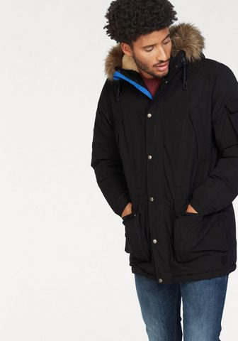 JACK & JONES Jack & Jones Striukė »LATTE PARKA«