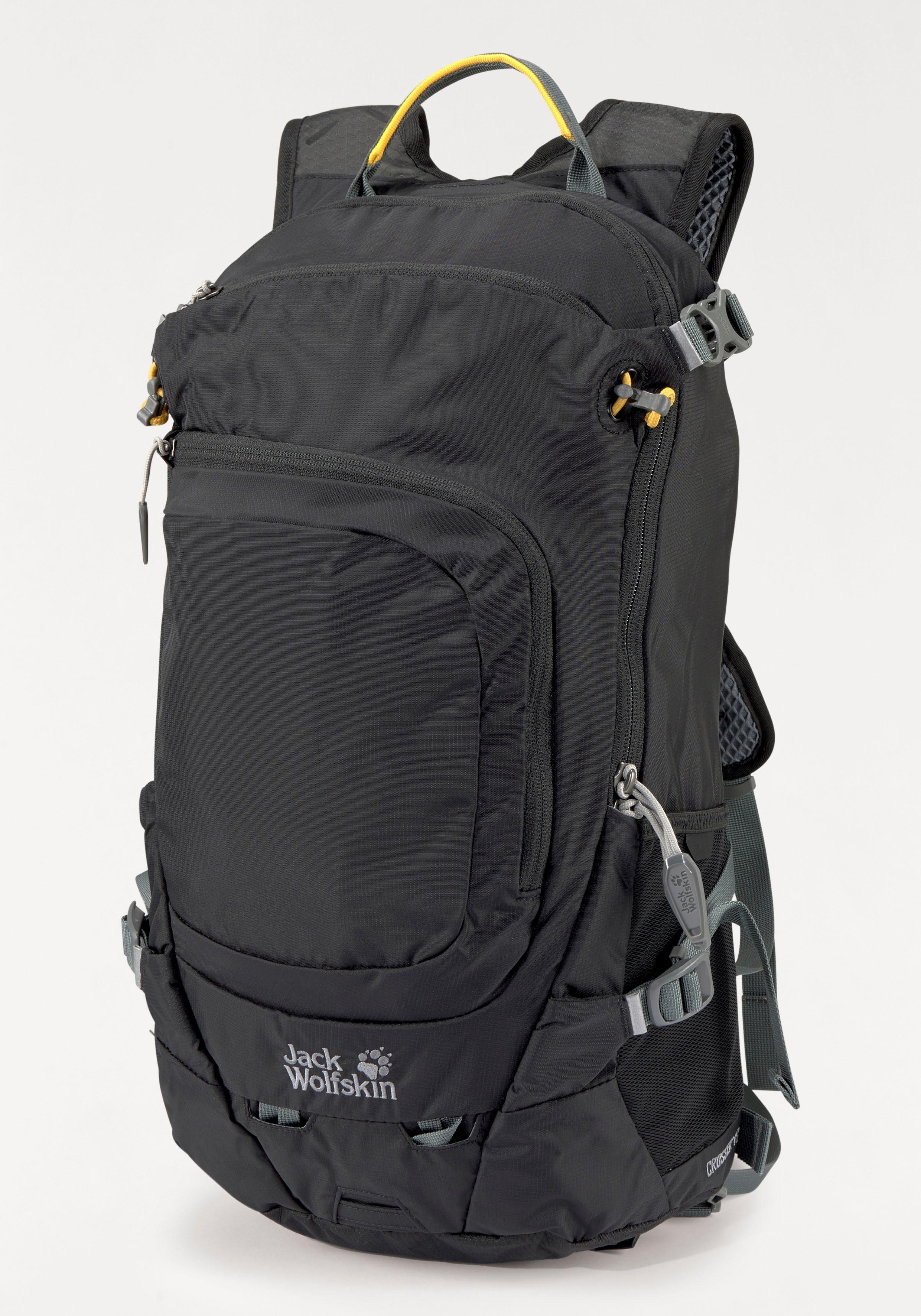 Jack Wolfskin Daypack »CROSSER 18«