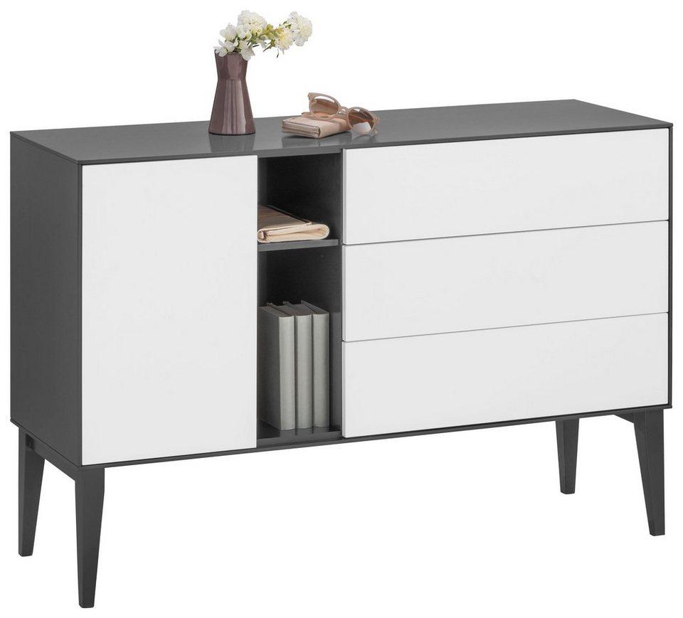 kommode aidi breite 120 cm online kaufen otto. Black Bedroom Furniture Sets. Home Design Ideas