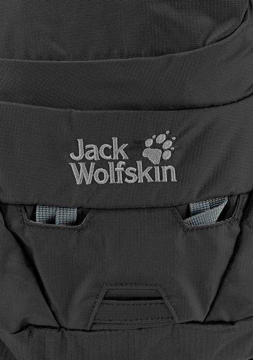 Jack Jack Daypack 18« »crosser Wolfskin Wolfskin pYqpaxwRz