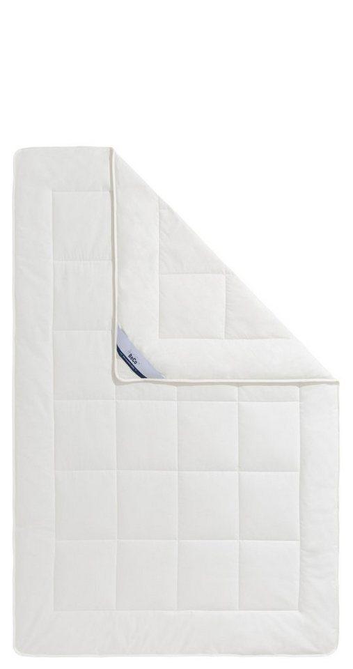 microfaserbettdecke hygiene plus klima beco leicht 1 tlg perfekte klimatisierung und. Black Bedroom Furniture Sets. Home Design Ideas