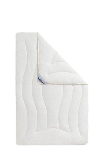 BECO Natūralaus pluošto antklodė »Hygiene P...