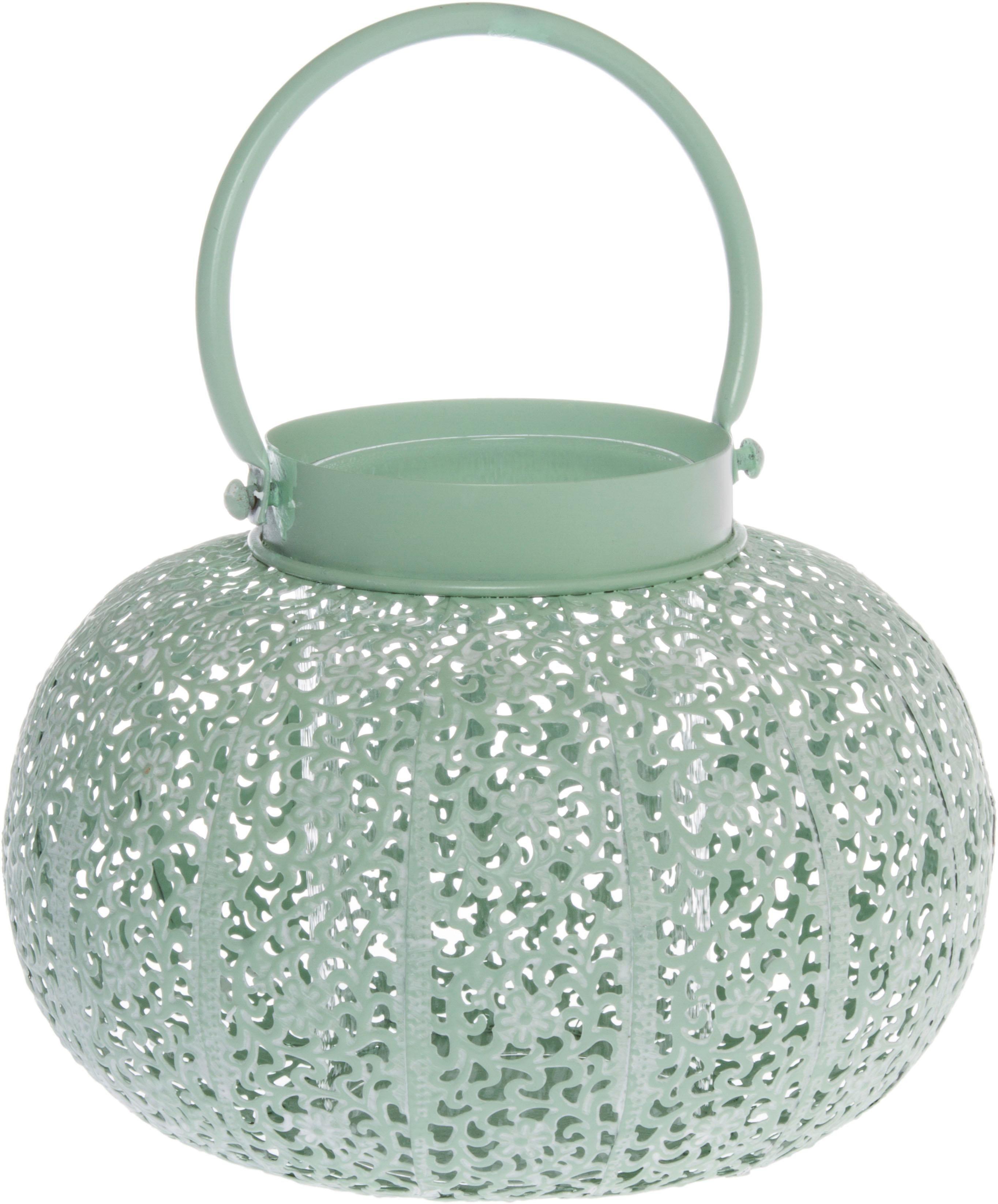Home affaire Laterne »Orient« | Dekoration > Kerzen und Kerzenständer > Laternen | Home affaire