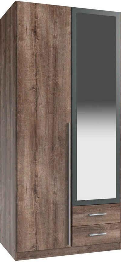 Kleiderschrank aus Nussbaum online kaufen | OTTO