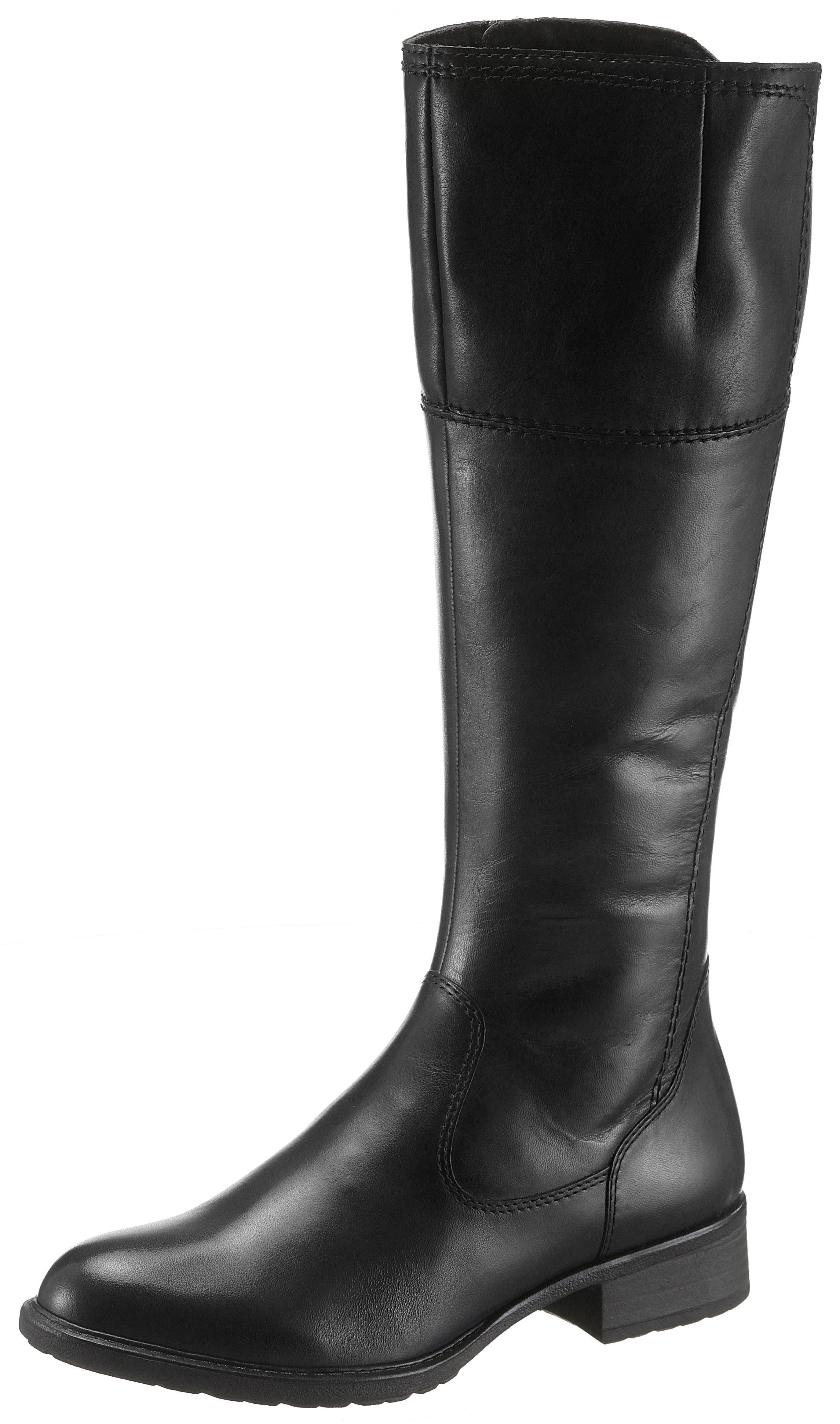 Damen Stiefel Gabor Mit Regulierbarer Schaftweite Von Normal