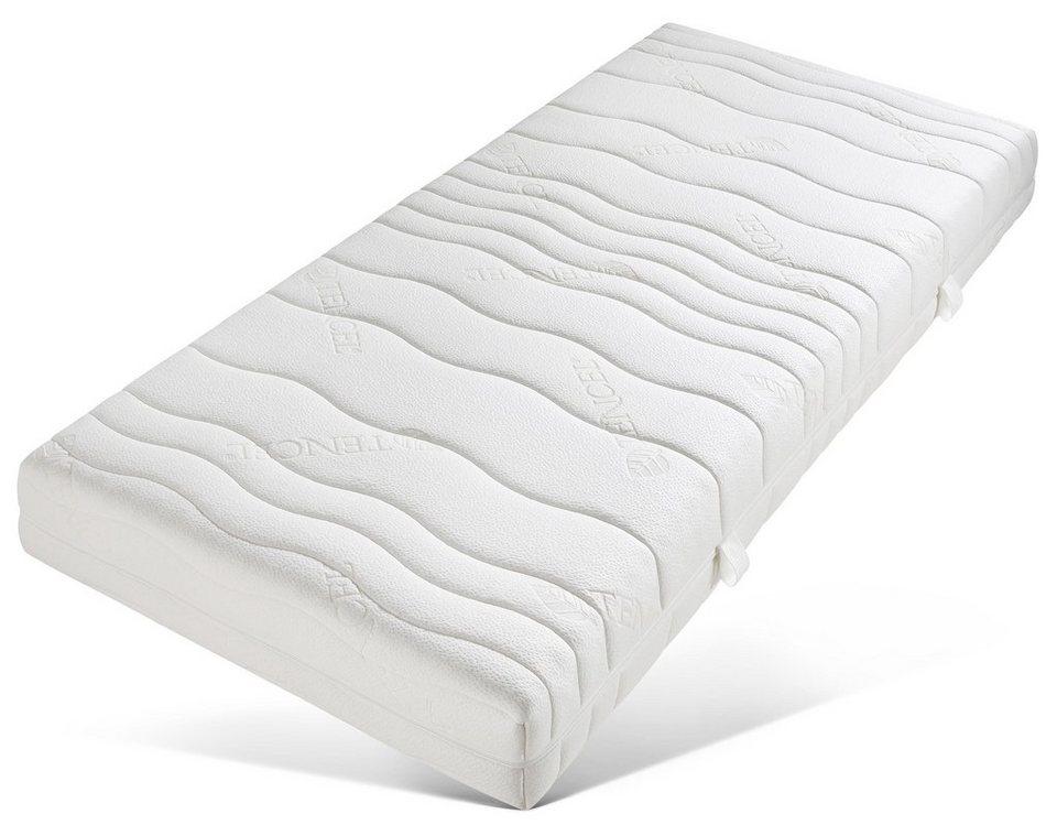 komfortschaummatratze cellflex 2400 hemafa 24 cm hoch. Black Bedroom Furniture Sets. Home Design Ideas