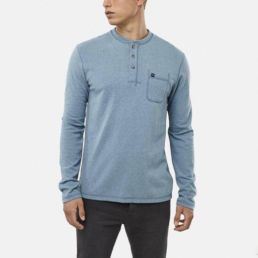 O'Neill T-Shirt langärmelig »Jack's Base Henley«