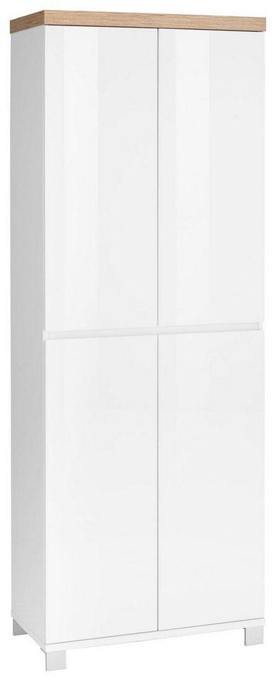 Flurschränke und Regale - Garderobenschrank »Thila«  - Onlineshop OTTO