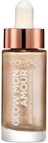 L'Oréal Paris, »Glow mon Amour«, Highlighting Drops