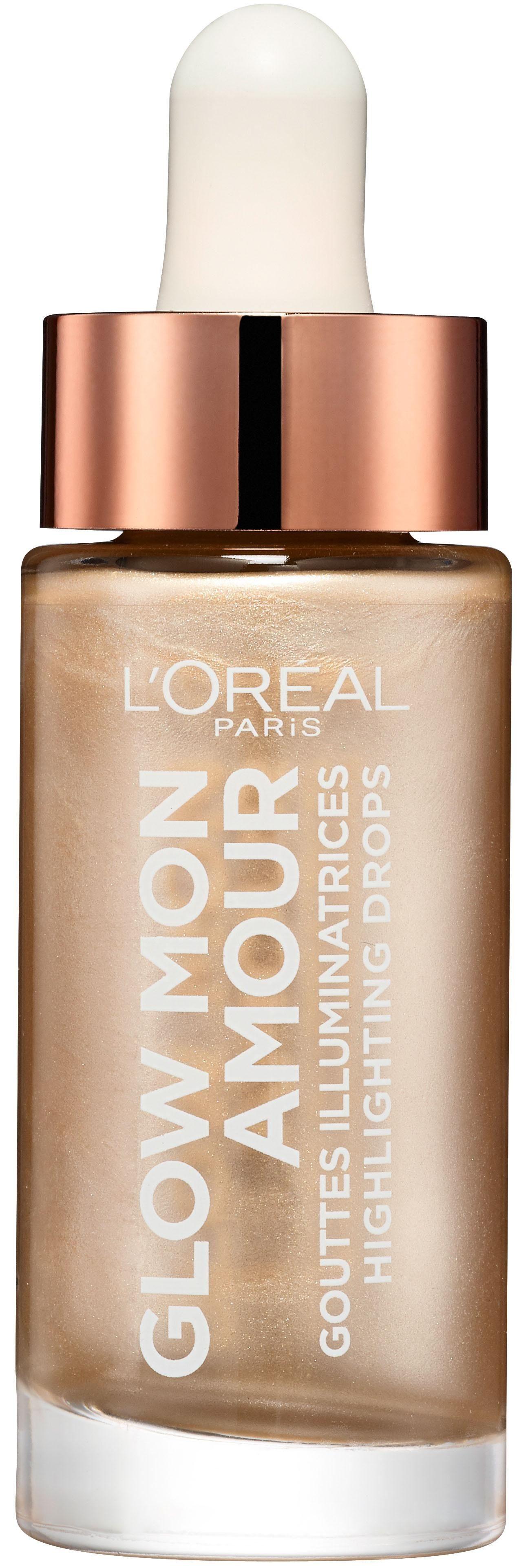 L'Oréal Paris, »Glow mon Amour«, Highlighting Drops