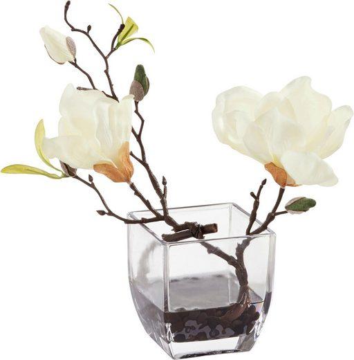 Kunstpflanze »Magnolie«