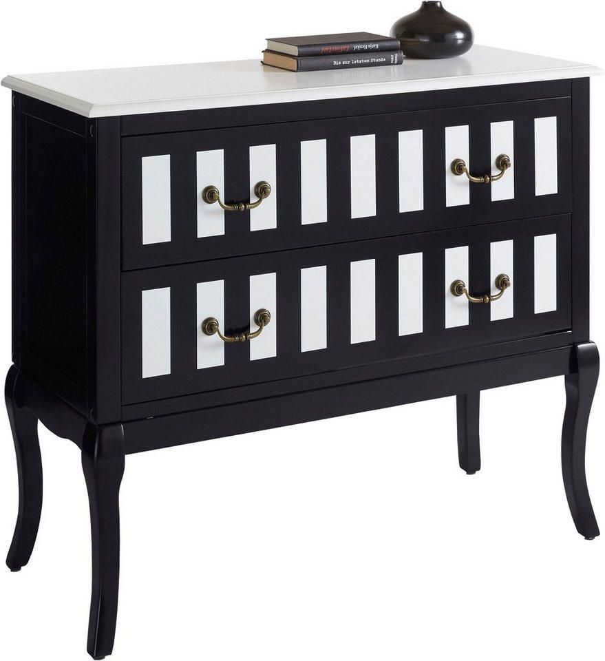 home affaire kommode breite 100 cm online kaufen otto. Black Bedroom Furniture Sets. Home Design Ideas