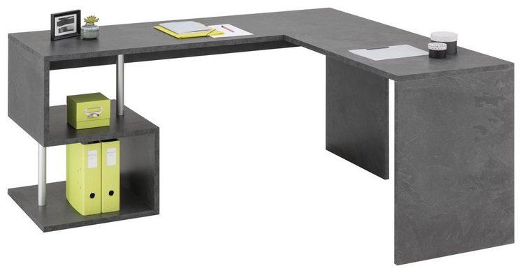 Eck-Schreibtisch »Esse«
