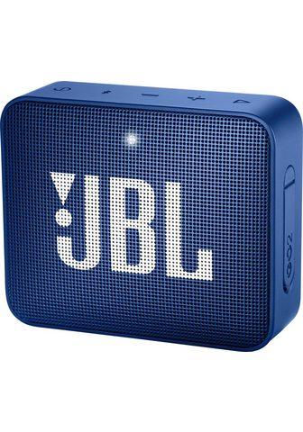 JBL »GO 2 ein« Portable-Lautsprecher (Blue...