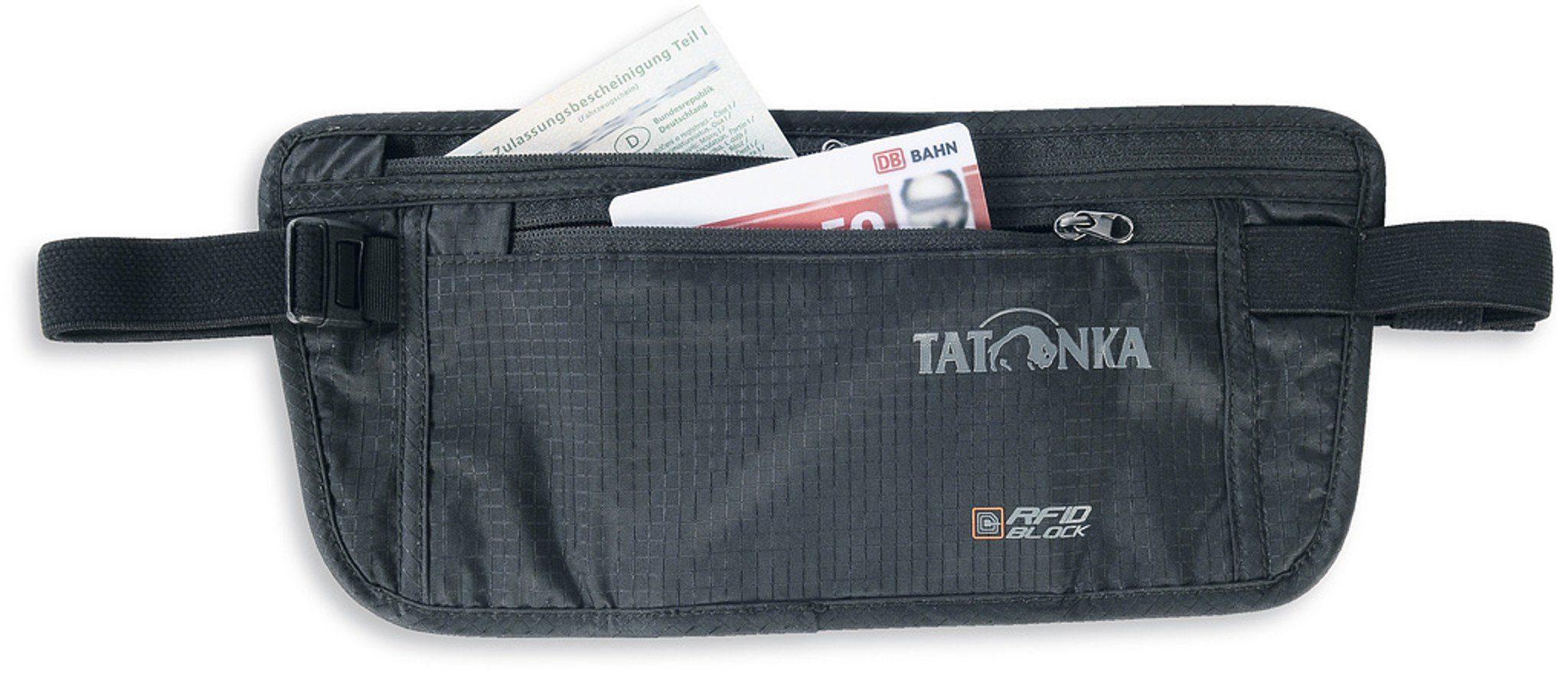 TATONKA® Wertsachenaufbewahrung »Skin Moneybelt Int RFID B«
