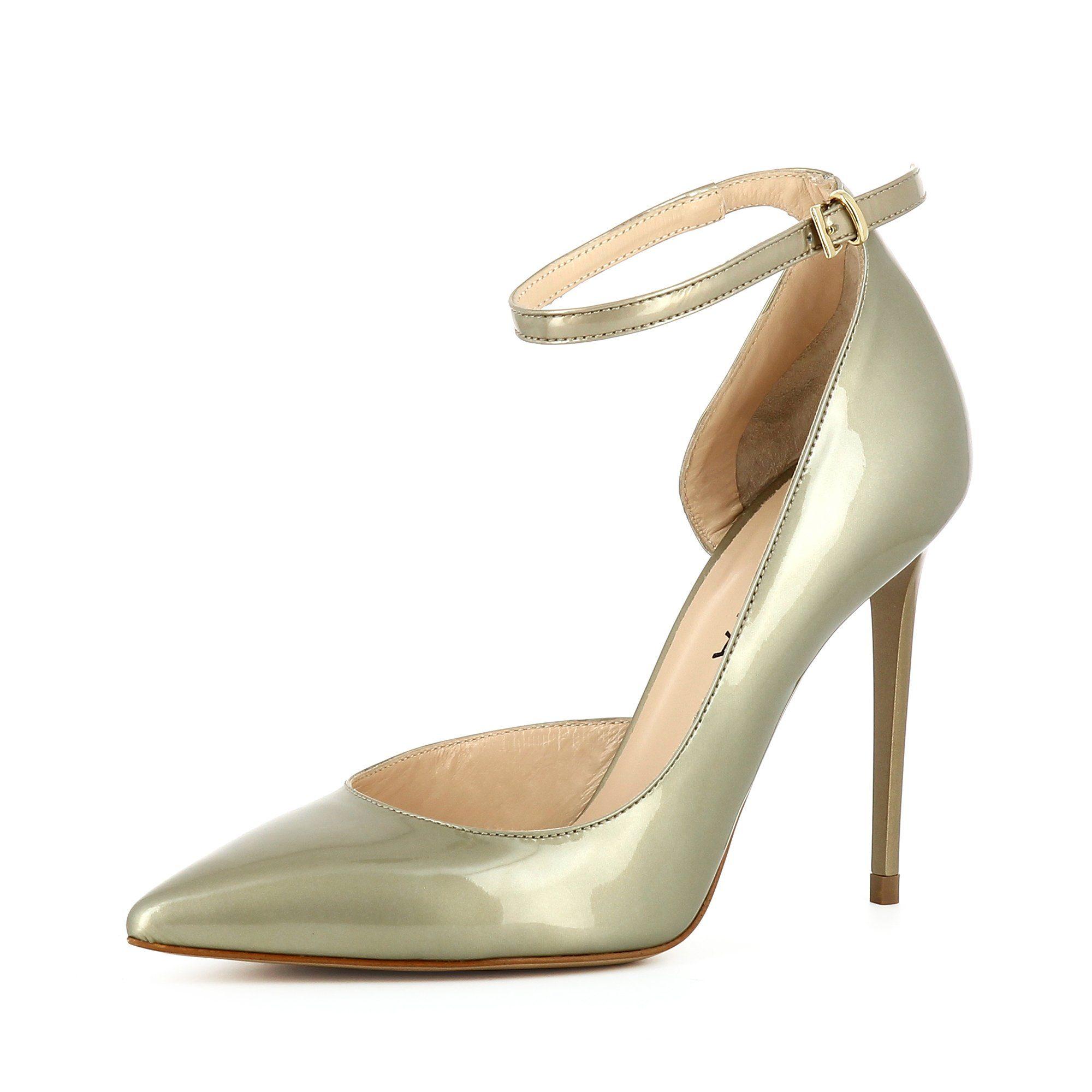 Evita ALINA High-Heel-Pumps online kaufen  goldfarben