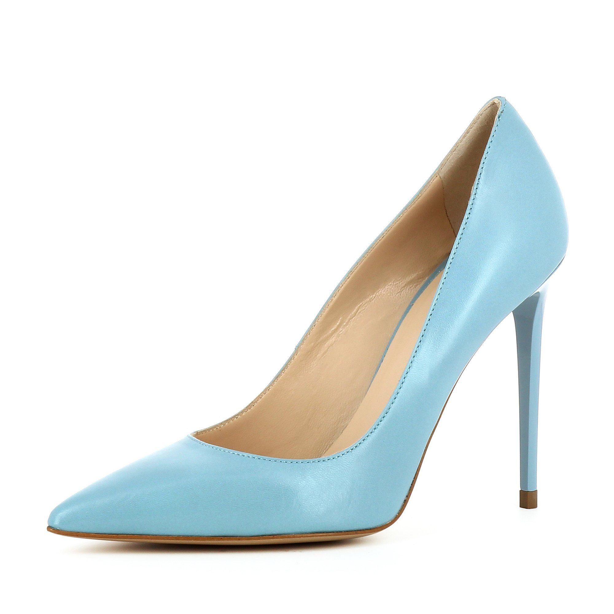 Evita ALINA High-Heel-Pumps online kaufen  hellblau