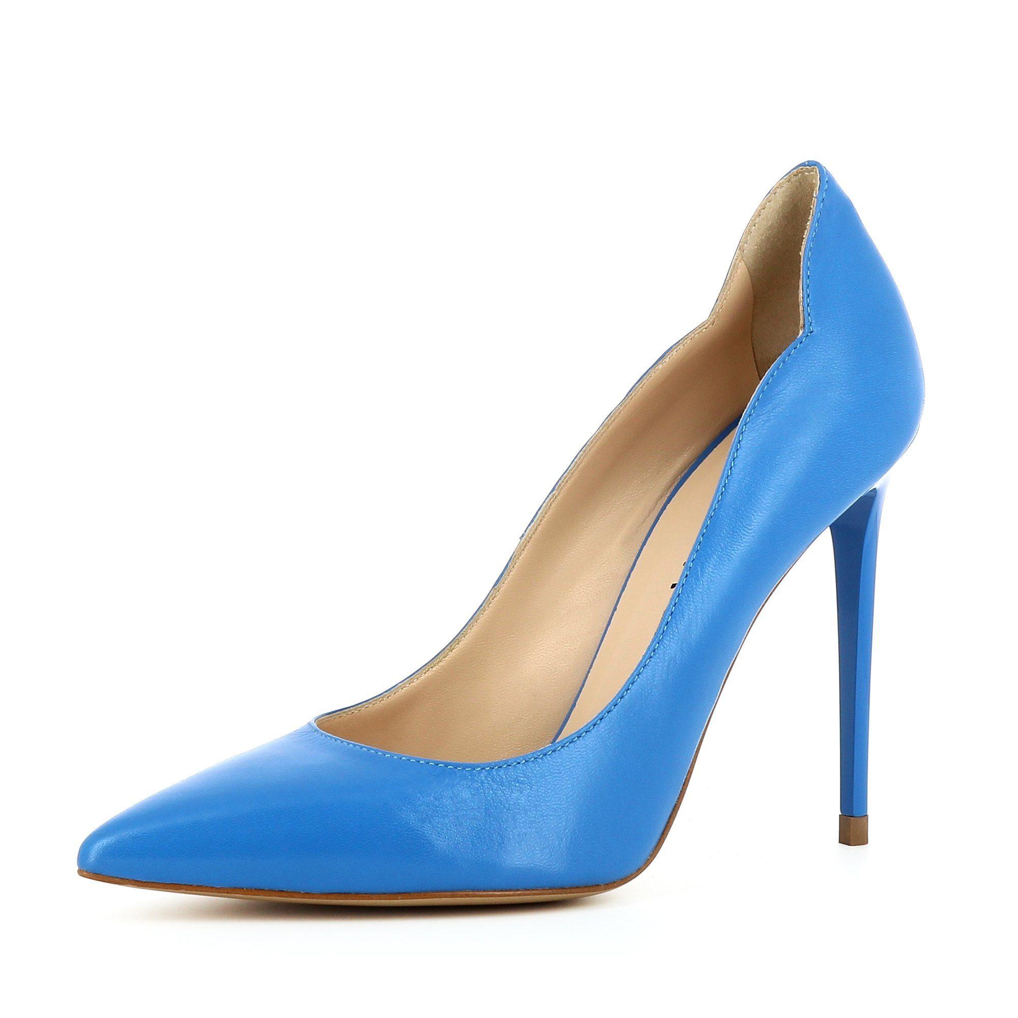 Evita ALINA Pumps, High-Heel-Pumps online kaufen  blau