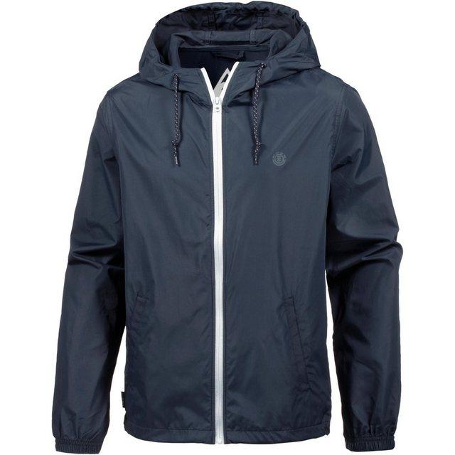 Element Funktionsjacke »ALDER« | Bekleidung > Jacken > Funktionsjacken | Blau | Polyester | Element