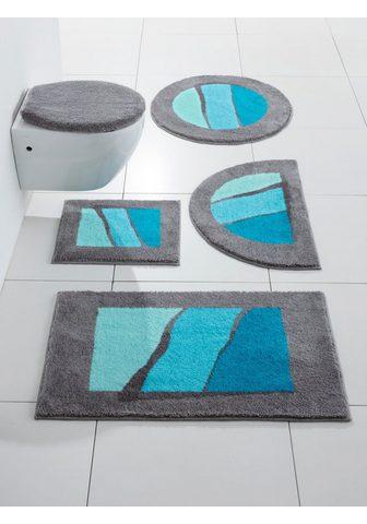 GRUND Коврик для ванной с modernen Streifen