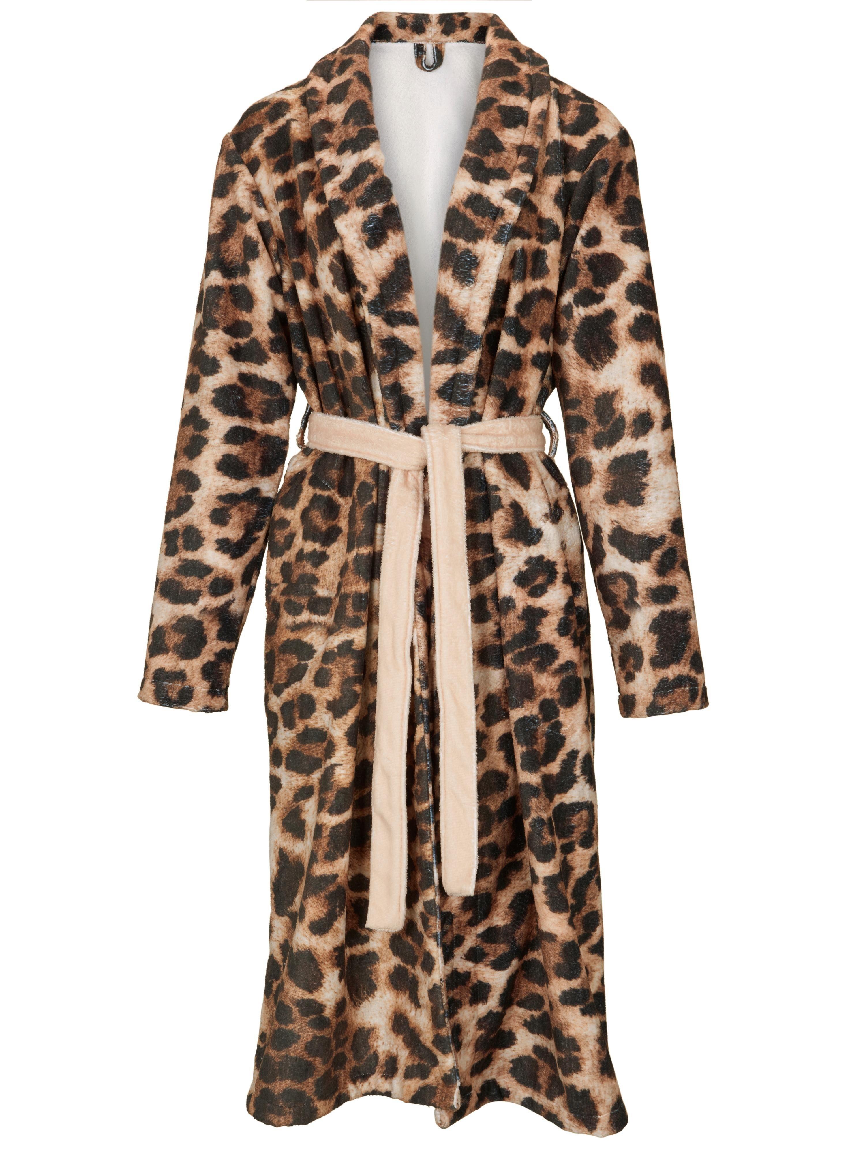f0fa51d751 Pantoletten Leopard Preisvergleich • Die besten Angebote online kaufen