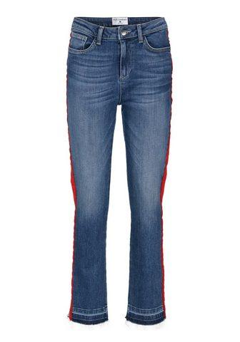 STYLE джинсы Aleria с Seitenstreifen A...