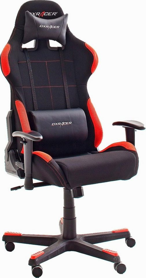 Excellent Dxracer Gaming Chair Formula Serie Oh Fd01 Kaufen Otto Ocoug Best Dining Table And Chair Ideas Images Ocougorg