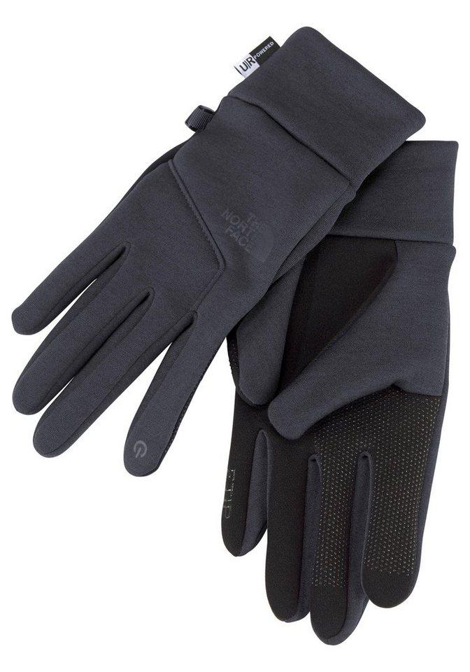 The North Face Fleecehandschuhe »ETIP GLOVE« Touch-Screen kompatibel | Accessoires > Handschuhe > Fleecehandschuhe | Blau | The North Face
