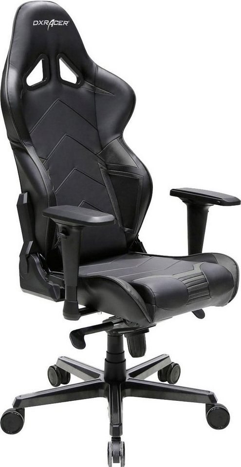 dxracer gaming stuhl racing serie oh rv131 kaufen otto. Black Bedroom Furniture Sets. Home Design Ideas