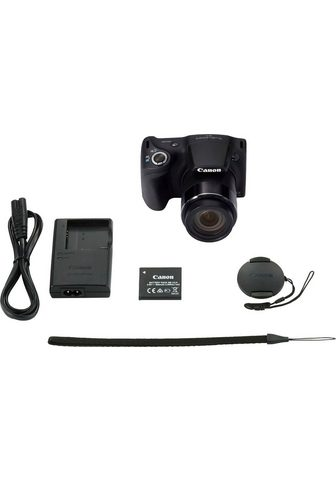 CANON »PowerShot SX430 IS« Bridge-Kamera (20...