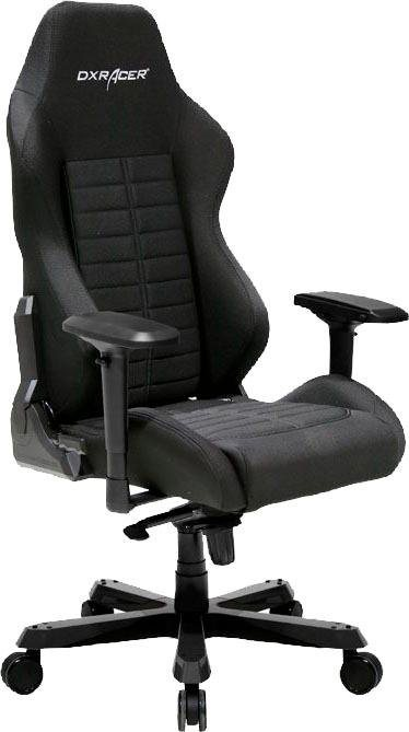 dxracer gaming stuhl iron serie oh is132 n kaufen otto. Black Bedroom Furniture Sets. Home Design Ideas