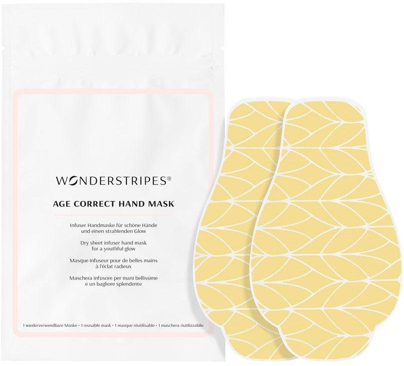 Wonderstripes, »Age Correcting Hand Mask«, Infuser Handmaske