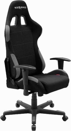 Bürostühle - DXRacer Gaming Chair Formula Serie, OH FD01 » grau  - Onlineshop OTTO
