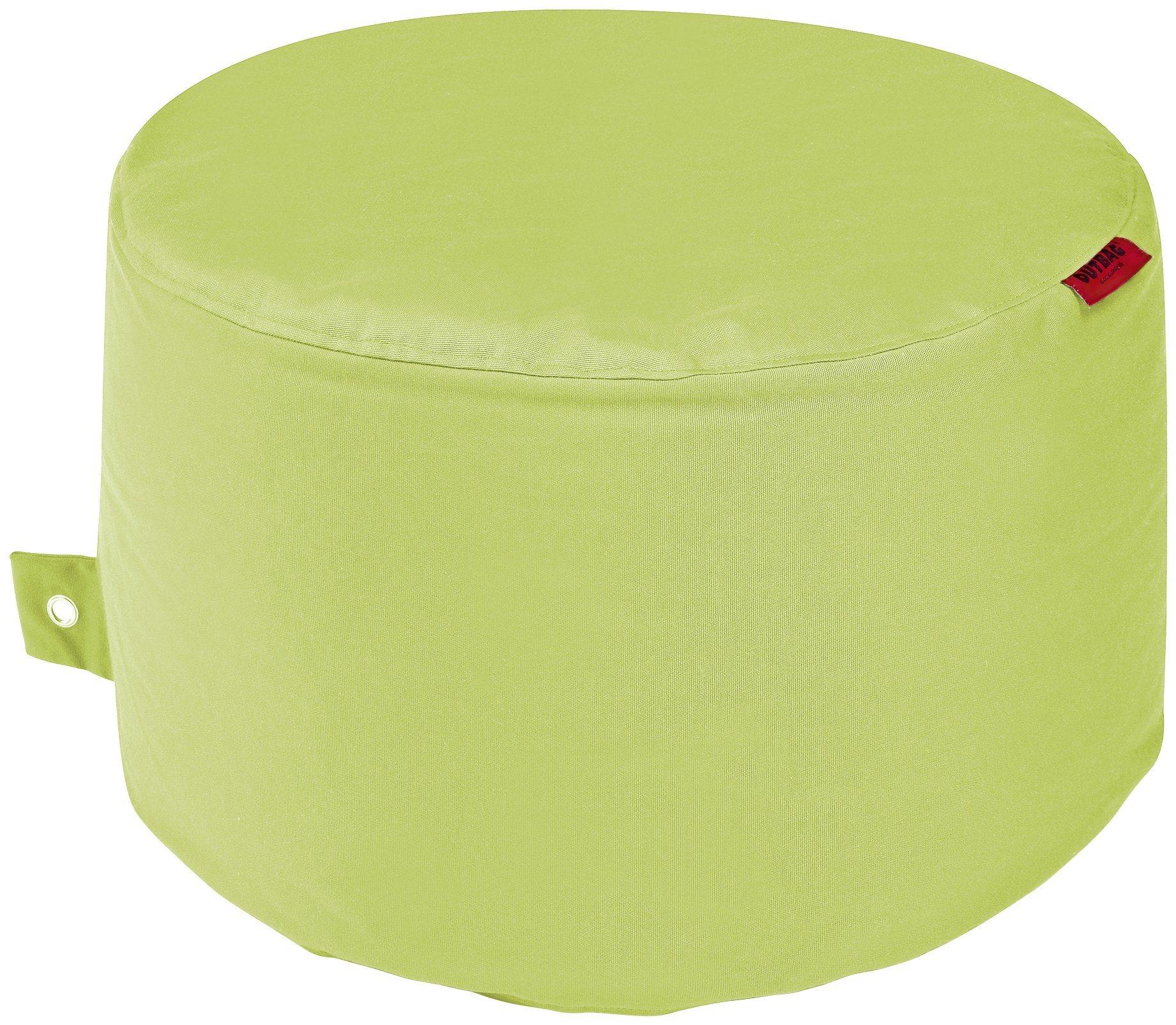 OUTBAG Sitzsack »Rock Plus«, wetterfest, für den Außenbereich, Ø: 60 cm | Wohnzimmer > Sessel > Sitzsaecke | Polyester | OUTBAG