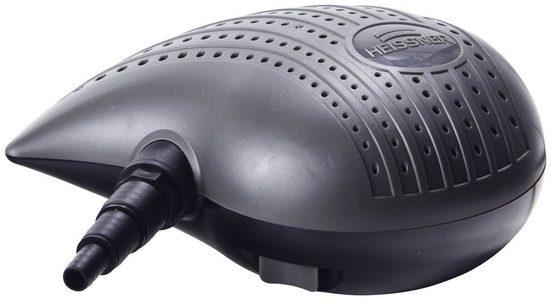 HEISSNER Filter- und Bachlaufpumpe »HFP2500-00 SMARTLINE«, 2200 l/h