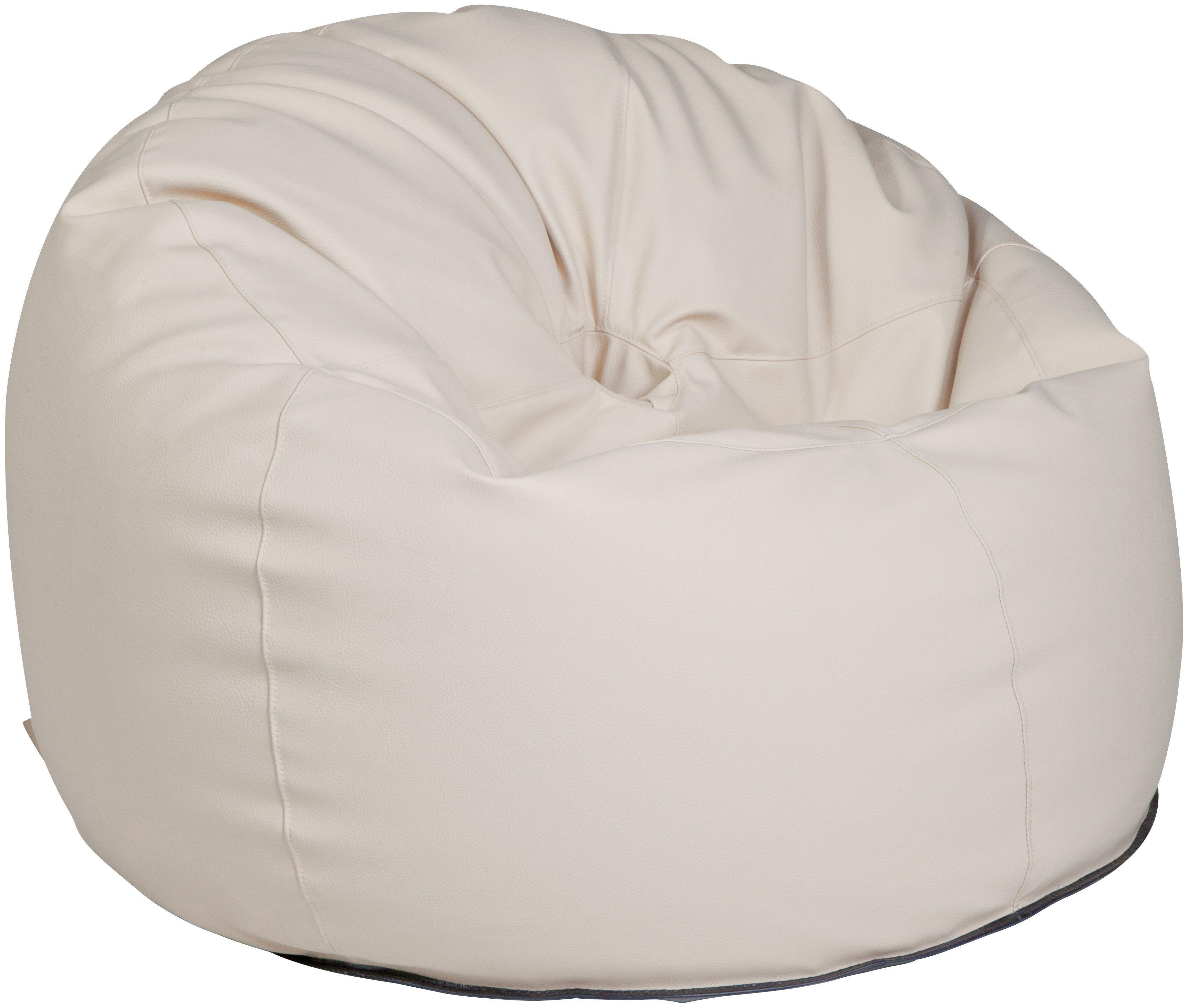 OUTBAG Sitzsack »Donut Skin«, wetterfest, für den Außenbereich, Ø: 90 cm | Wohnzimmer > Sessel > Sitzsaecke | Polyester | OUTBAG