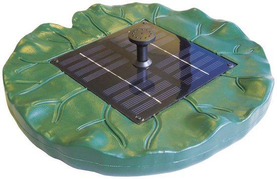 HEISSNER Solarteichpumpe »SPF150-00«, 150 l/h
