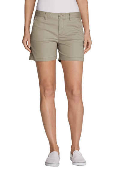 Eddie Bauer Shorts Legend Wash Willit Shorts - uni - slightly curvy 12ed62a1e7