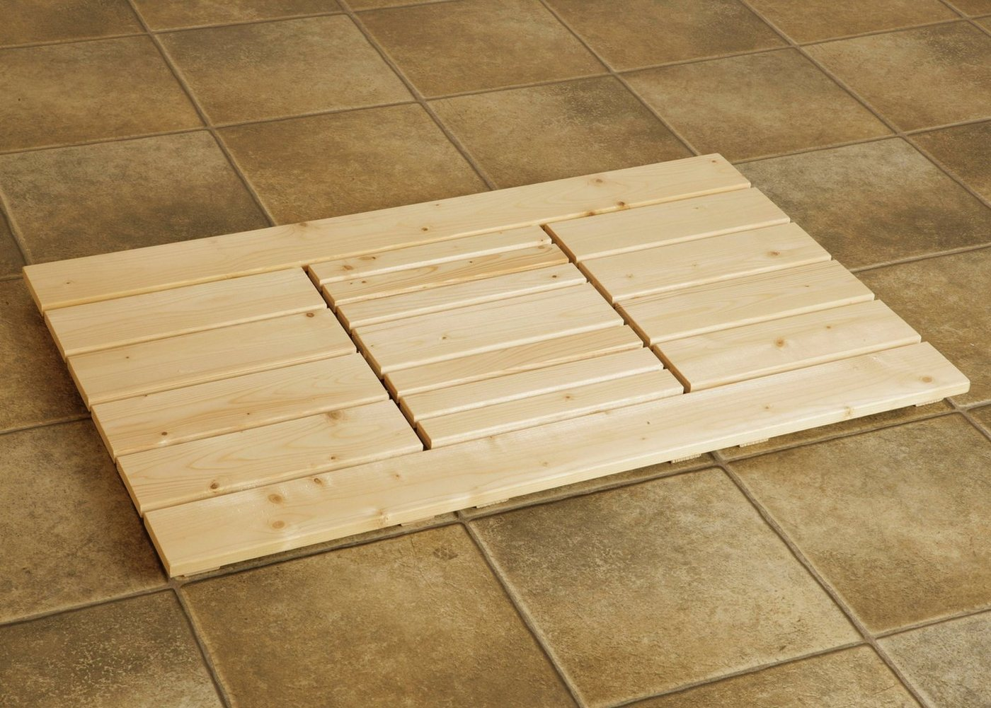 WEKA Saunabodenrost , BxL: 62x105 cm | Bad > Sauna & Zubehör > Sauna-Zubehör | weka