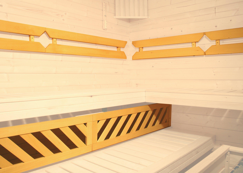WEKA Sauna-Wellness-Set »Komfortpaket 1«, 2-tlg. | Bad > Sauna & Zubehör > Sauna-Zubehör | weka