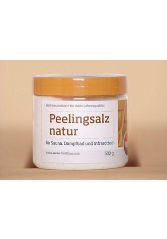 WEKA Pilingas druska 500 g natur