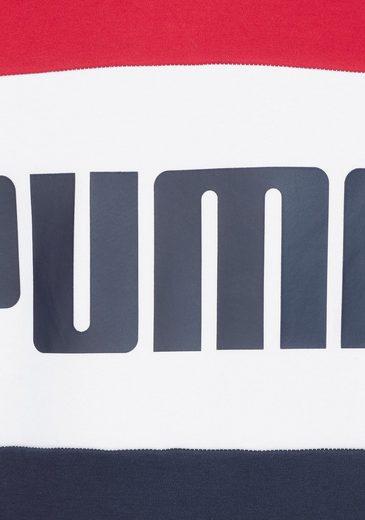 Dk« Crew Sweatshirt Puma Dk« Crew Puma Sweatshirt »retro Sweatshirt »retro Puma dXvq1Ww