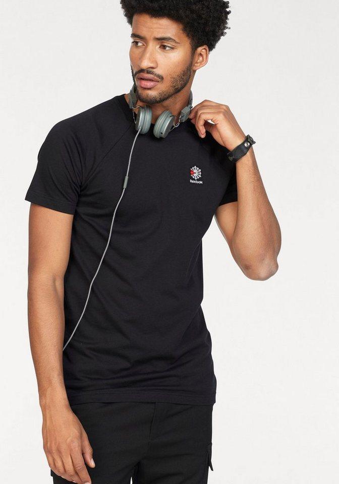 dd46a71c Reebok Classic T-Shirt »AC F SHORT SLEEVE LONGER TEE« online kaufen ...