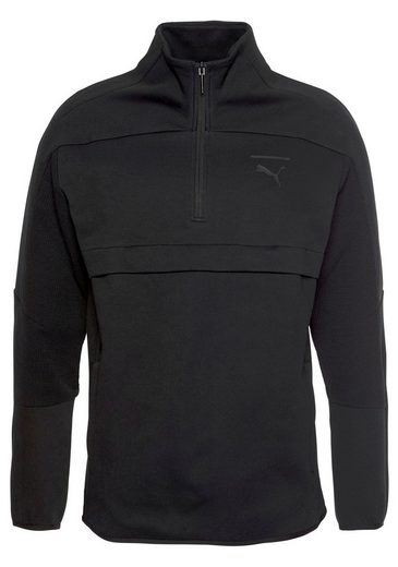 Sweatshirt Sweatshirt »pace Puma Savannah« Puma Savannah« »pace wUXEqII