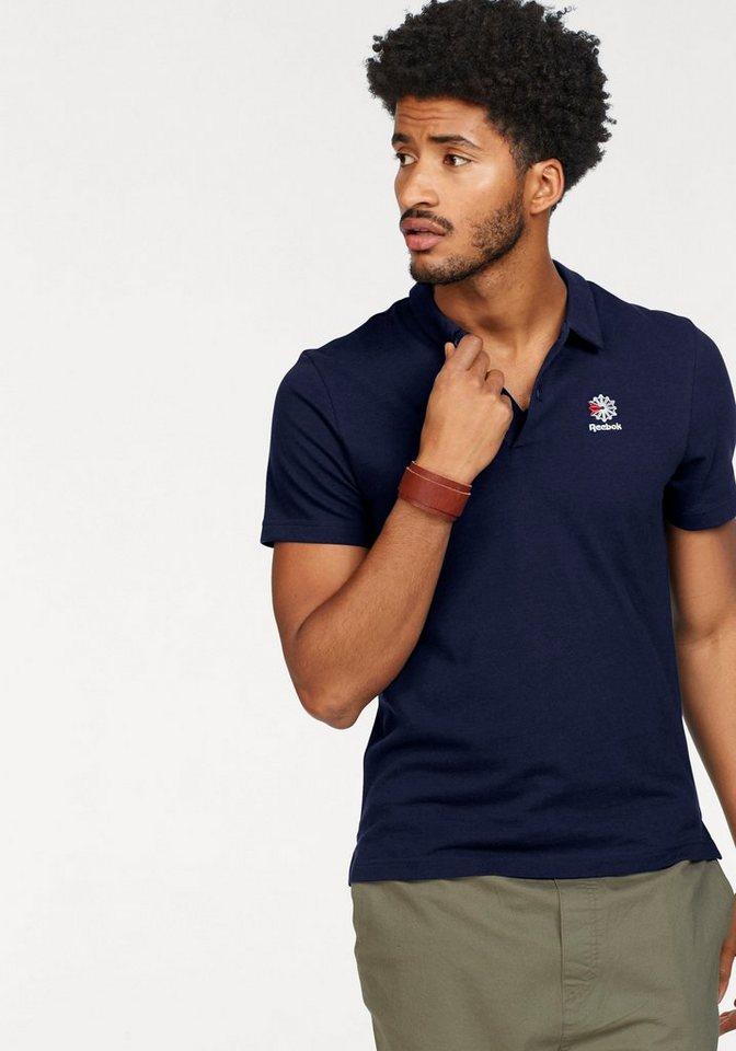 c05c7682 Reebok Classic Poloshirt »AC F POLO« online kaufen   OTTO