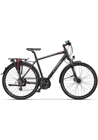 CROSS Turistinis dviratis 24 Gang Shimano Al...