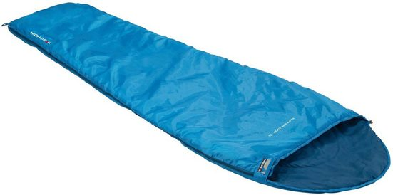 High Peak Mumienschlafsack »Summerwood 10«, PFC frei
