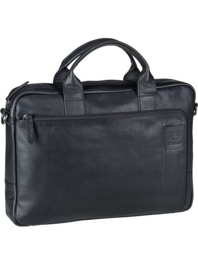 Strellson Aktentasche »Hyde Park BriefBag SHZ1«